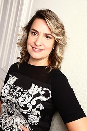 Ekaterina लार्सन