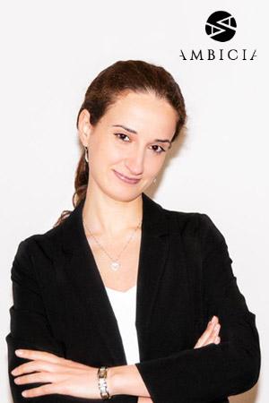 Polina Choparinova