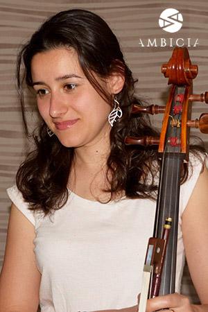 Veselina Borisova