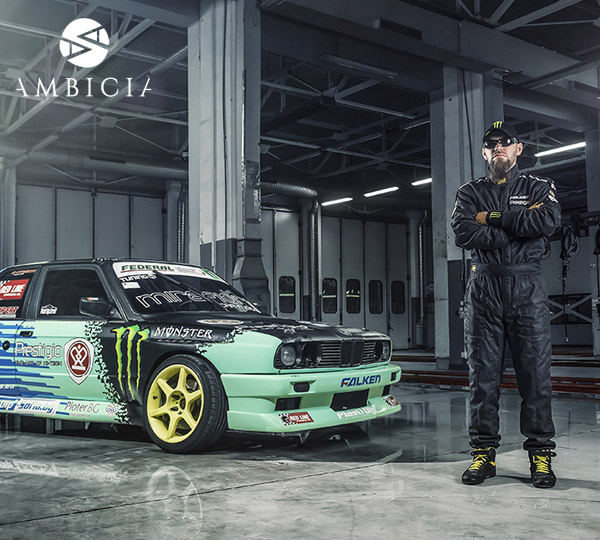 Drift Bulgaria