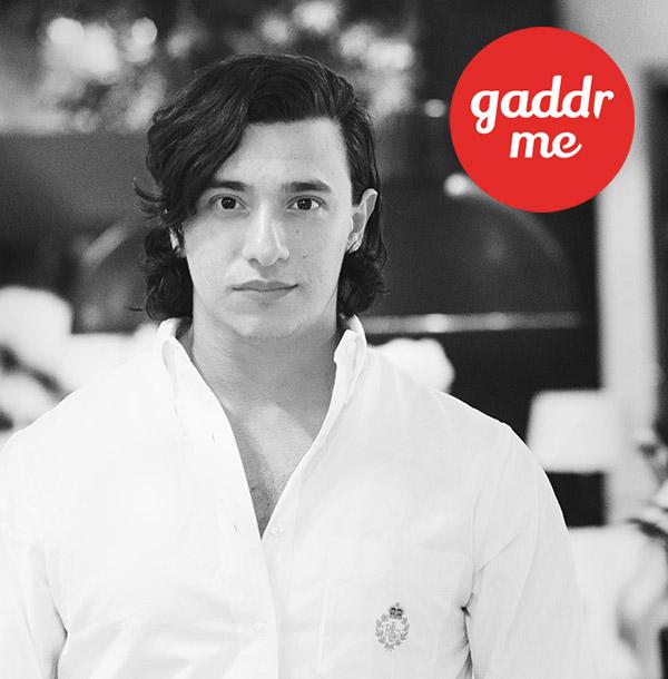GADDR App