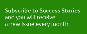 subscribe to success stories mag