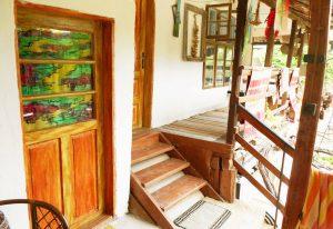 art villa Orlova Chucka