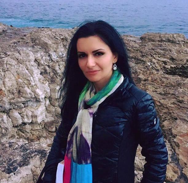 Dilyana Gaytandzhieva