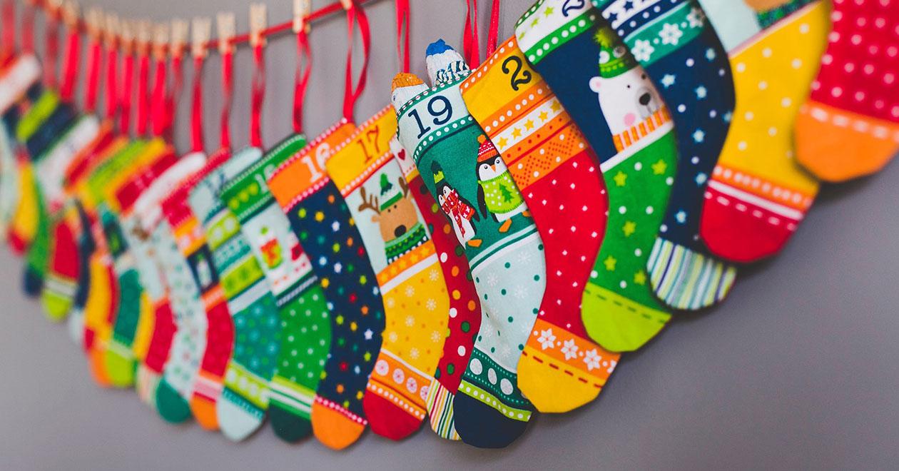 sockings christmas